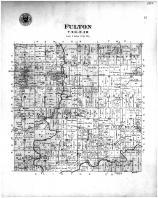 Fulton Township, Middleton, Perrinton, Pompei, Gratiot County 1901